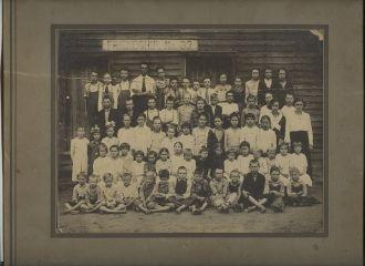 Friendship School No. 33