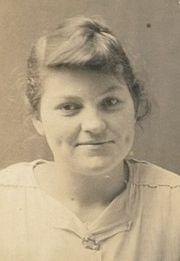 Cora McCarty