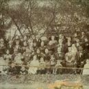 Pearson Family Reunion? Ohio c 1895