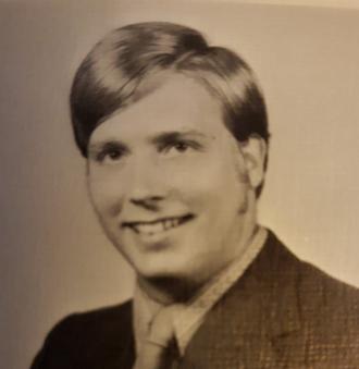 Frederick Charles Webb