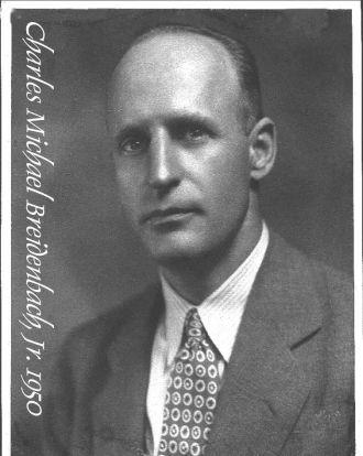 Charles Michael Breidenbach