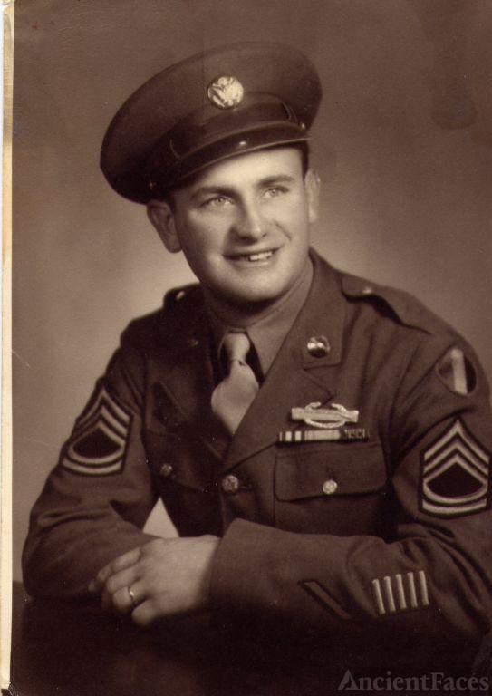 My Dad Lester C. Cockrum