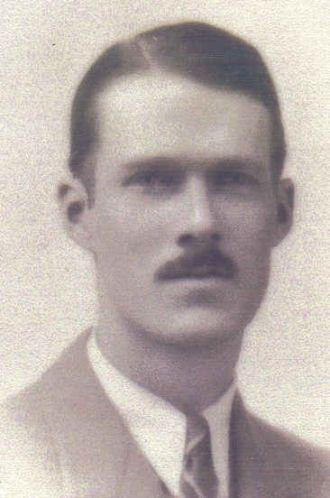 """Walter """"Tommy"""" Tompkins-Buffalo NY"""