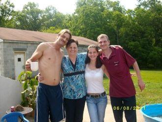 Rothrock Family