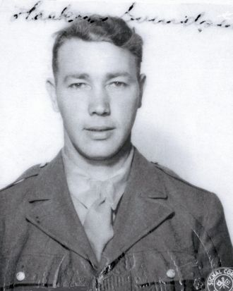 Haakon Svendsen