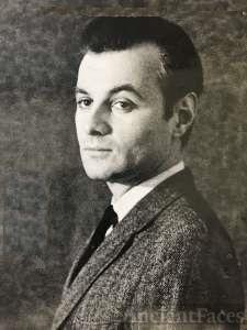 Paul Rosson