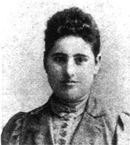 Margaret (Kirscht) Hamm, 1911 obituary