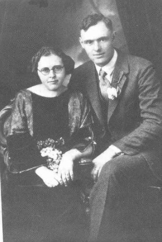 A photo of Josephine R Kempfer