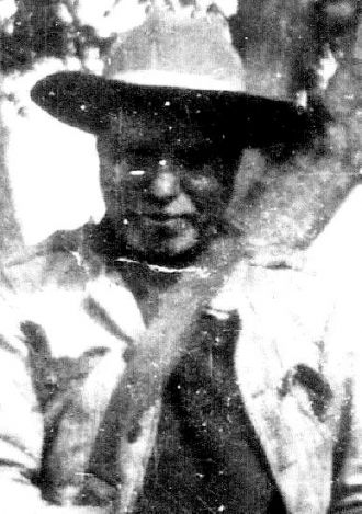Henry Jackson Morgan