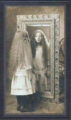 Frances Louisa Post