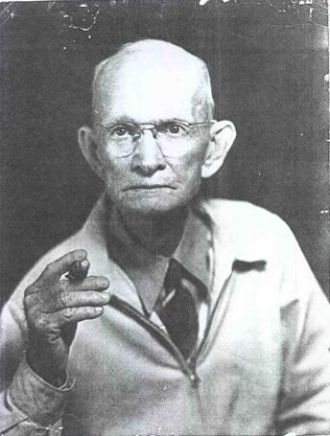 John Benjamin Croft
