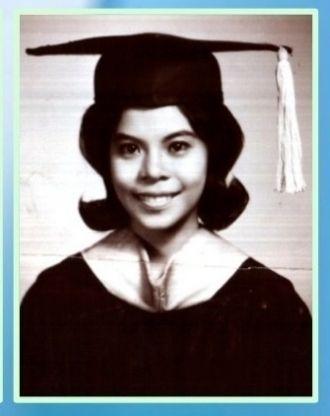 A photo of Araceli Angeles Rodulfa