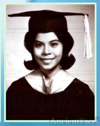 Araceli Angeles Rodulfa graduation