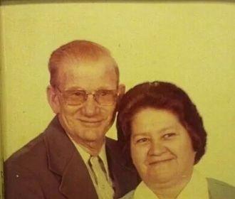 Clark & Zelma Shreve