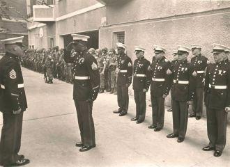 MSG Detachment - Beirut, Lebanon