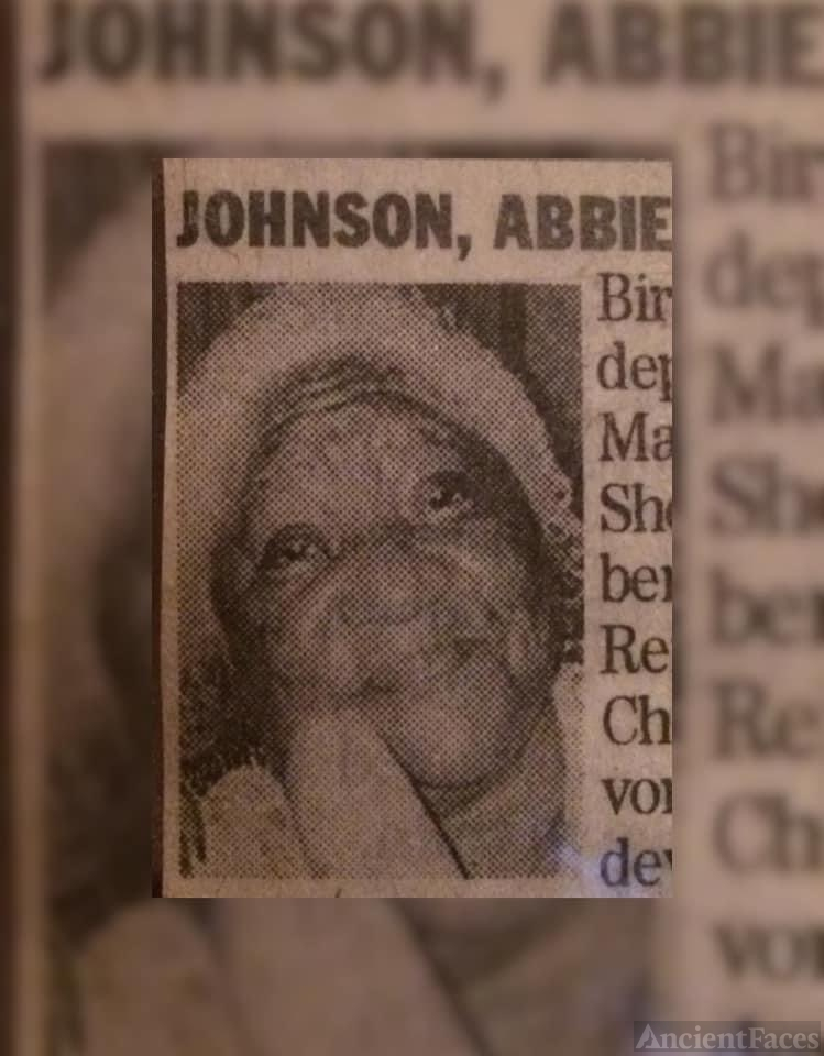 Abbie Lee (Truitt) Johnson