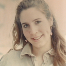 James Moseley's only child, Elizabeth Barber Moseley.