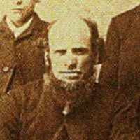 David Sanger, My Great-Great Uncle b. 1842  d. 1901