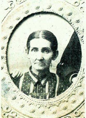 Miriam Butler