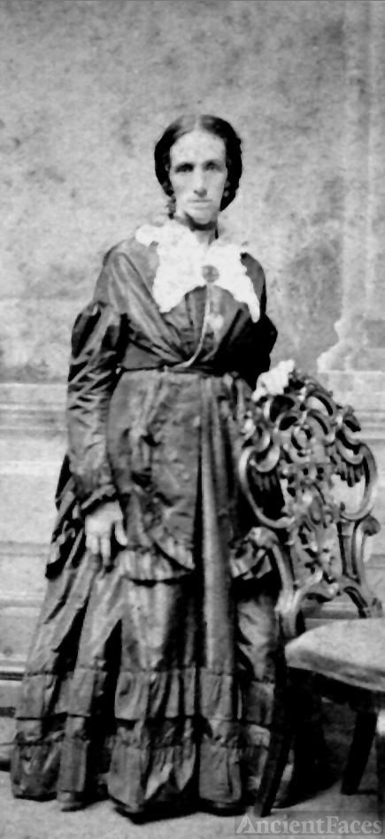 Mary Ann Kingston