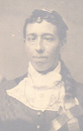 Martha Busby