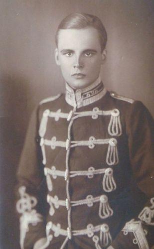 Josef Fenrich De Gjurgjenovac