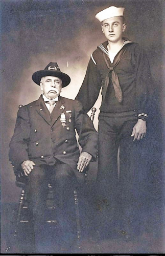 Proud Heritage - Unknown Men
