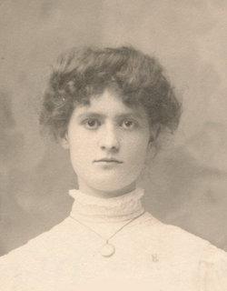 Ethel  Ada (Rickard) Ross