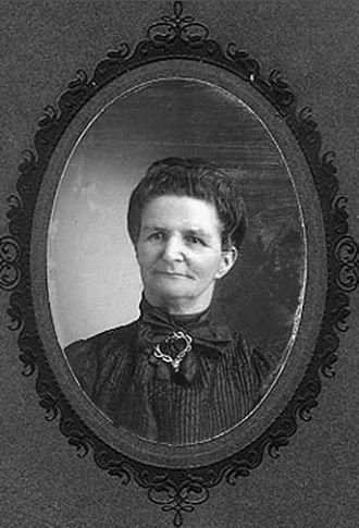Mary Ann Steeples