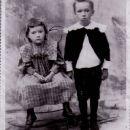 Brisbin, Wimer, or Winters Children #3