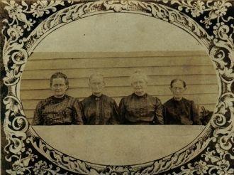 Vickers Sisters