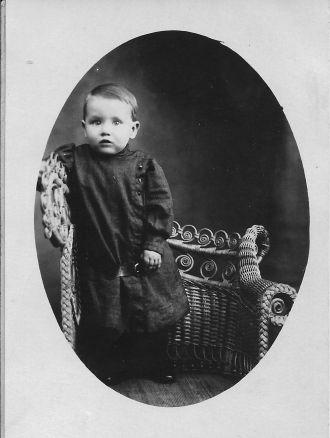 Derwin McKinley