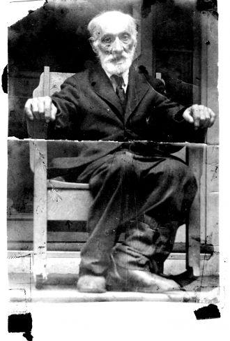 Movshe Meltz or Aron (Artsik) Malts?