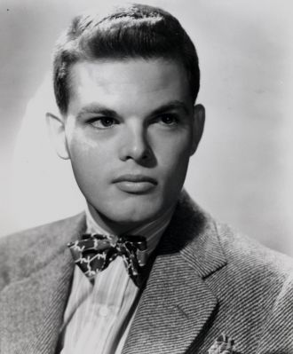Dick Moore headshot