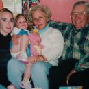 Ralph Coleman. 4 Generations