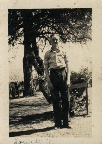 Lowell Thurman