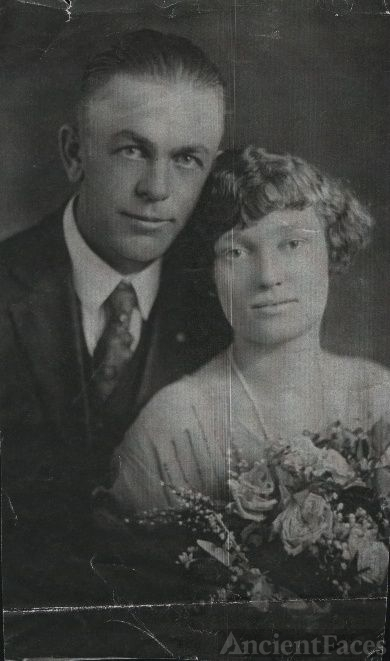 Frank and Ruby Turner