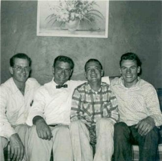 Virgil Trotter and Sons