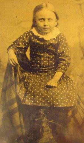Minnie Carver