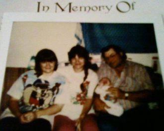 Brenda L Grimes family, Florida