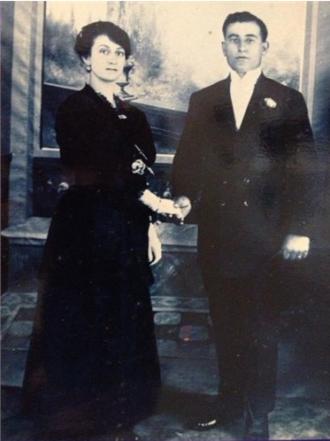 A photo of Catherine Pulè Mallia