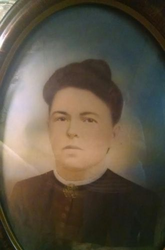Sarah E. Alexander Armstrong
