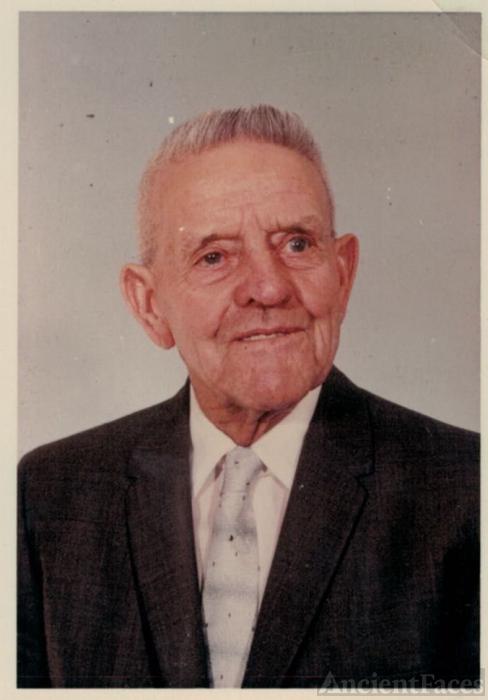 John William Farrimond
