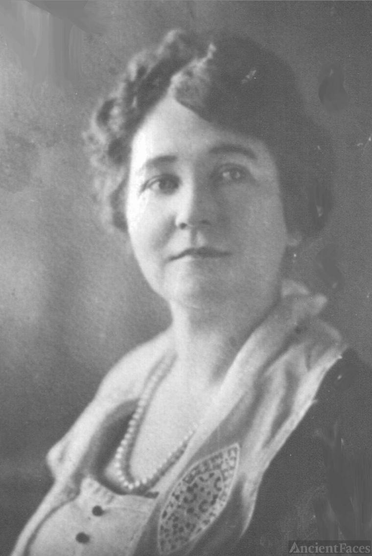 Emily Ruth Lay