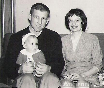 Alice Barbara (Brechin) O'Hearn family