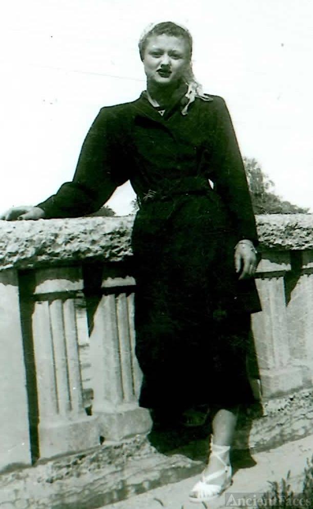 Marietta F Greanya