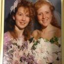 Diane Wieder bride & Elaine Wieder