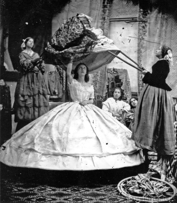London, 1860s