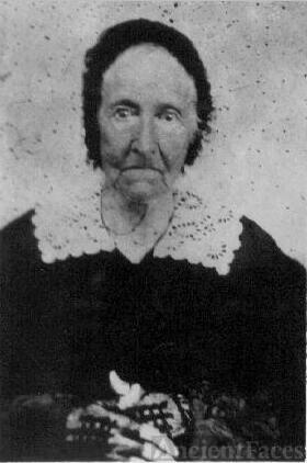 Elizabeth Blackburn Boatwright at age 80