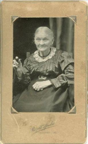 Mary Margaret Nowell Asher